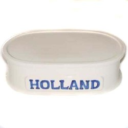 SUPER BASIS HOLLAND DELFT BLUE