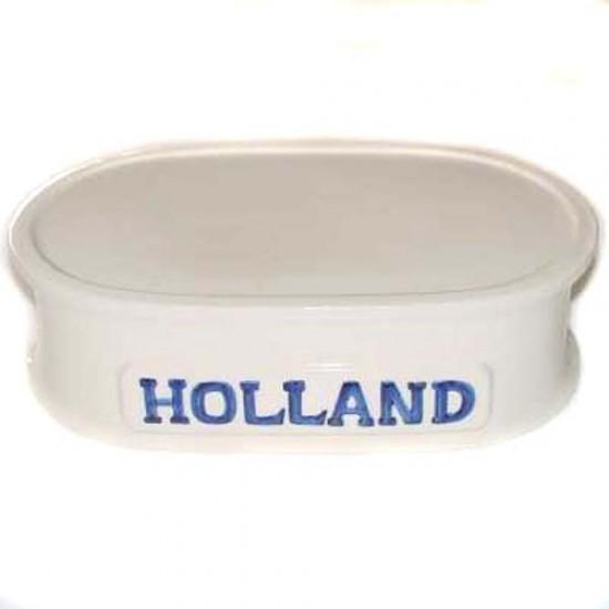 Super basis holland delft blue