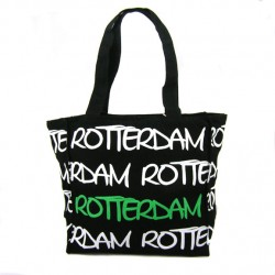 BAG CANVAS ROTTERDAM MEDIUM 32 x 24 x 11 CM