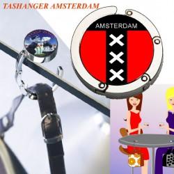 BAG HOLDER AMSTERDAM
