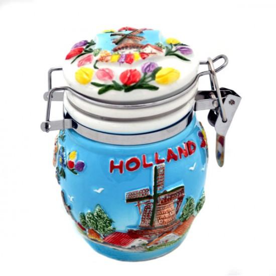 Storage jar holland zuiderzee