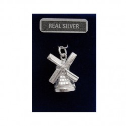 SILVER CHARM WINDMILL ROTATING WING 22 MM
