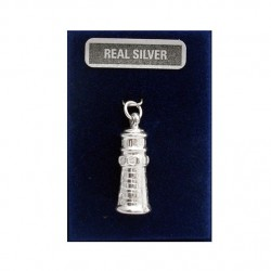 SILVER CHARM LIGHT HOUSE 22 MM