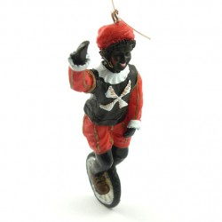 BLACK PETE with MONOCYCLE POLYSTONE