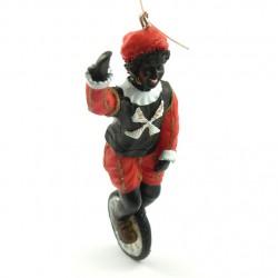 BLACK PETE with MONOCYCLE POLYSTONE